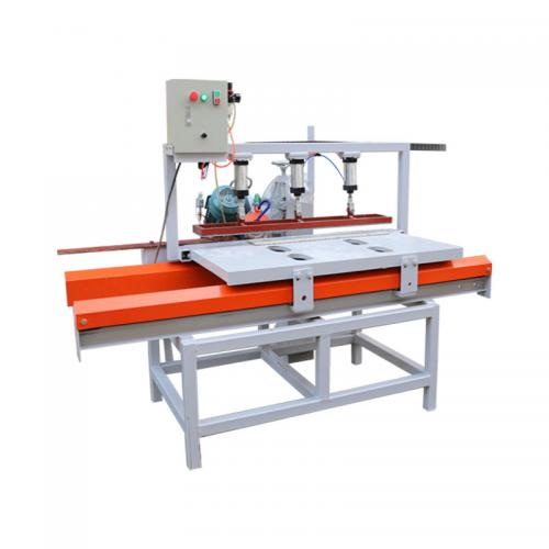 1200 hand push ceramic tile inner corner cutting machine