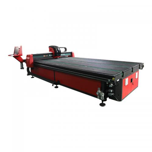 Hy-3617 high speed rock slab cutting machine