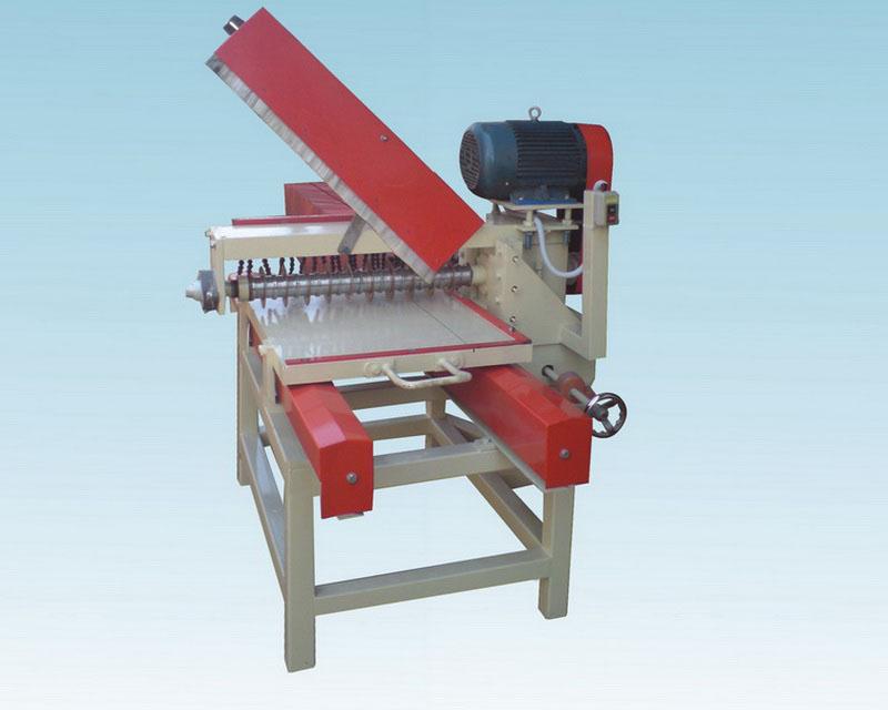 HY-800 Mosaic Slotting Machine