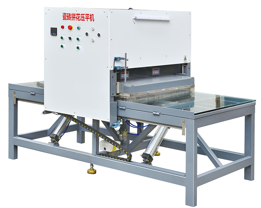 Ceramic Tile Flattening Machine (Hydraulic Type)