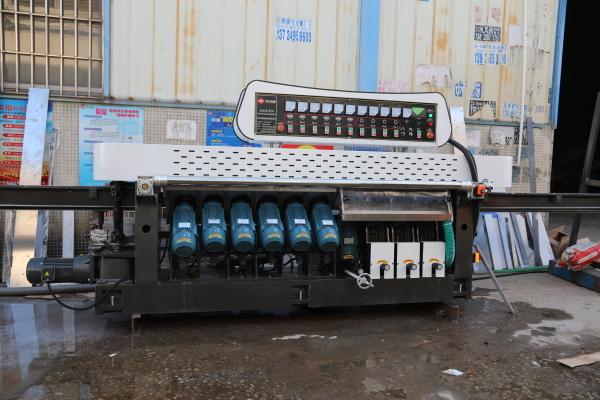 3200 automatic rock slab chamfering machine