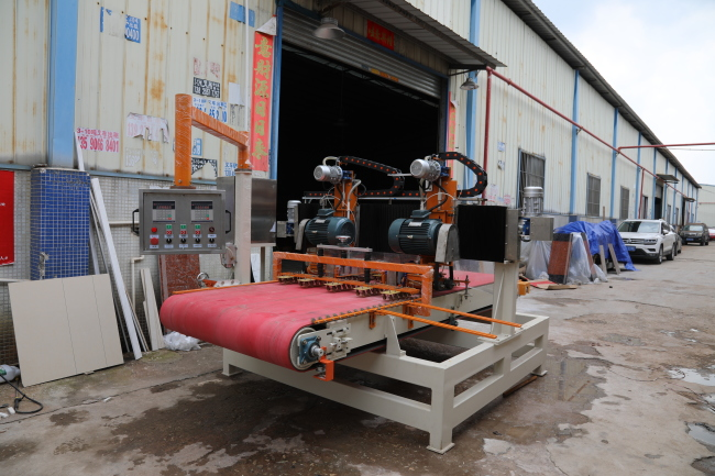 1200 double group four blade CNC cutting machine