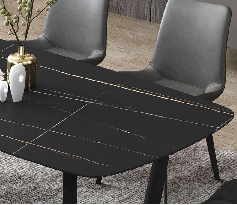 porcelain tile table edging