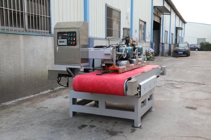 1200mm automatic CNC porcelain tile cutting machine